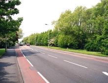 A32 Fareham – Gosport Road Photo - Click to enlarge