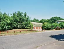 Brunel Road Photo - Click to enlarge