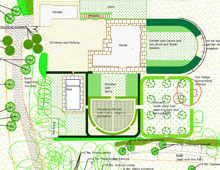 Mayfield Farm Plan - Click to enlarge